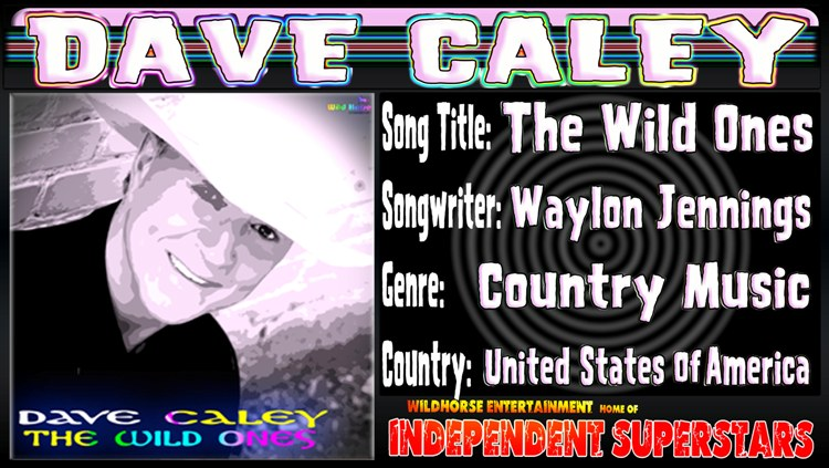 Dave Caley Free Download of The Wild Ones